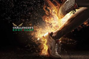 Challenger's Boot Camp